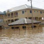 Heavy Flood Sack Owerri, Residents, Submerged Over 30 Buildings