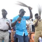 Edo Guber Poll: Buhari Congratulates Oshiomhole, Obaseki On Victory