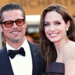 Hollywood Actress, Angelina Jolie Files Suit For Divorce