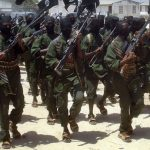 Extremists Attack African Union Base in Southern Somalia