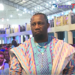 Nollywood Actor Ernest Asuzu Bounces Back To Live With Cash, Auto Gifts