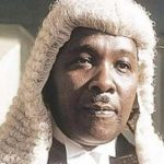 Buhari's Lawyer Kicks, Describes N.5m Bribery Allegation as Personal Gift To Justice Ademola