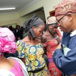 Nigeria Government Releases Names of 21 Freed Chibok Schoolgirls