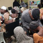 Chibok: Buhari Reaffirms FG Pledge To Rehabilitate Freed Girls