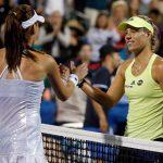 WTA: Angelique Kerber, Agnieszka Radwanska Clash In Semi Final