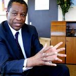 Foreign Minister, Onyeama Risks Expulsion Over Anti-party Conducts