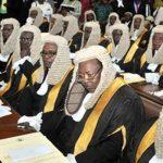 Judges Arrest: NJC Denies Receiving DSS Petitions; Recommends Stiff Punishment Against Erring Judges