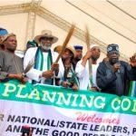 Ondo 2016: Buhari, Saraki, Ministers, Oyegun, Others For Akeredolu's Mega Rally Thursday