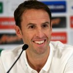Southgate Meets FA top hierarchy For Job Interview