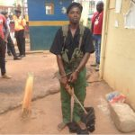 Police Nab Fake Police Officer In Enugu