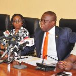 Nigerian Pioneer DNA Forensic Centre Becomes Operational March 2017 – LASG