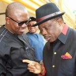 Obiano, Obi's Feud Worsens; As War of Words Rages