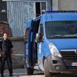 Police Avert Deadly Attacks On Israel's Soccer Team In Kosovo