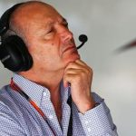 Finally, Ron Dennis Leaves McLaren