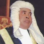 Accused Supreme Court Judge, Ngwuta Arraigned In Court Over Fraud