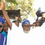 Ondo 2020: Akeredolu Emerges APC Guber Candidate