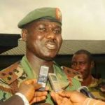 Army Boss Alleges Local, International Support For Boko Haram Insurgents