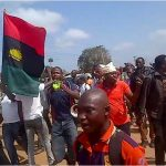 AI MASSOB, IPOB Massive Killing Video: Military Declares Report is Vindictive, Blackmail