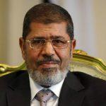 Former Egyptian's President Mohammed Morsi Dies in Court