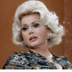 Hollywood Actress Zsa Zsa Dies Of Heart Attack