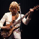 Foremost British Rock Musician, Greg Lake Dies at 69