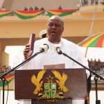 Ghana Decides: Mahama Faces Intense Contest as Ghanaians Elect New President