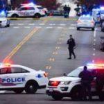 """Pizzagate"" : Police Arrest Suspect Indiscriminate Shooting"