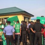 Rivers Rerun: Voting Underway Amidst Tight-Security; Allegations and Counter by Political Parties