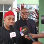 Abia 24 Hours Speaker, Njoku Resigns Over Governor Ikpeazu Alleged Opposition