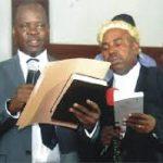 Drama As Former Rivers Speaker Ibani Ikuinyi-Owaji Re-Elected