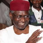 Buhari Reappoints Boss Mustapha as SGF, Abba Kyari as Chief of Staff