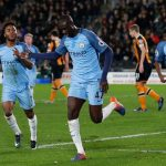Manhester City Elevated After Thrashing Hull City