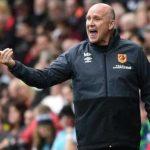 Hull City Sack Manager, Mike Phelan