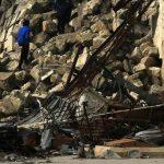 Suspected IS Militants Destroy Roman Amphitheatre In Syria