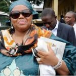 N754m Oil Subsidy Fraud: Court Slams 10 years Jail term on Ada Ugo-Ngali