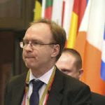 BREAKING: UK Envoy To EU Ivan Rogers Resigns