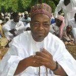 Buhari Mourns Former Niger Governor, Abdulkadir Kure