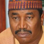 """""""Ex-Katsina Governor, Shema Being Persecuted over 2019 General Elections"""""""