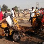 Disaster Galore In Borno As Another Teenage Suicide Bomber Killed
