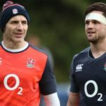 Six Nations: Clifford, Nowell Get Nod to Start for England v Wales Match