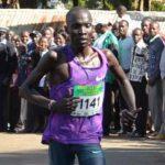 Again, Kenyan Abraham Kiptum Wins 2nd Lagos City Marathon Race
