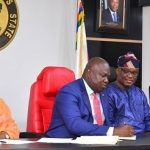 Ambode Assents Anti-Kidnapping Bill, Okays Death Penalty for Convicts