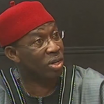 Okowa, Wife, Daughter Test Negative For COVID-19
