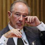 Ex-IMF Boss Rodrigo Rato Jailed over Embezzlement