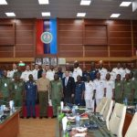Defence Headquarters Gets New Spokesman