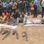 Police Special Forces Kill Notorious Kidnap, Armed Robbery Suspect, ''Vampire'' in Rivers