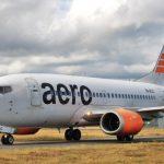 Aero Contractors Fires 900 Workers
