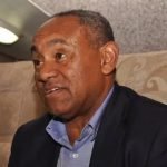Underdog Ahmad Ends Hayatou's 29 Years Rule, Emerges New CAF President