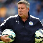 Leicester Appoint Craig Shakespeare as New Manager