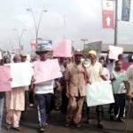 Crisis Rocks Enugu Pensioners Association over Allegations of Corruption